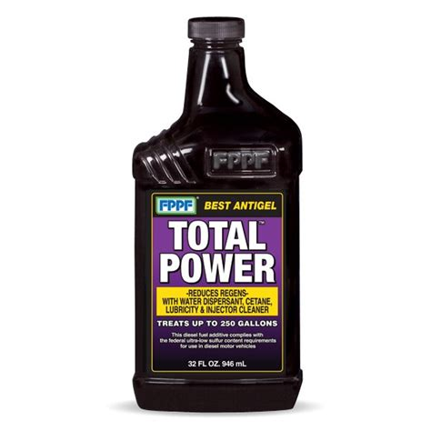 total power 32 oz